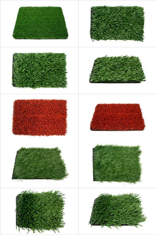 人造草样品
