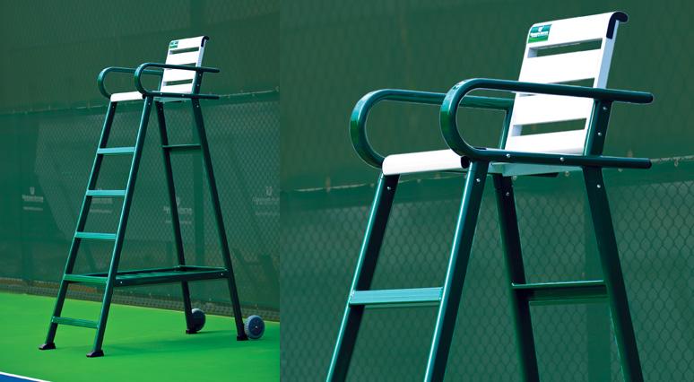 专用裁判椅1
