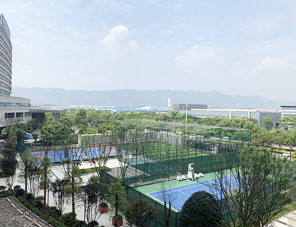 重庆农商行后院中心多功能myball迈博体育平台网址